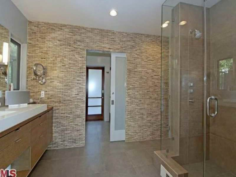 How to Tile a Bathroom Walls as well as Shower/Tub Area | Small ...