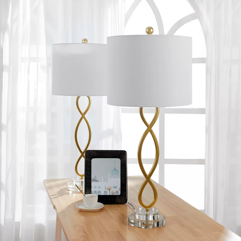 Romain 30 25 Gold Table Lamp Set In 2021 Gold Table Lamp Table Lamp Sets Table Lamp