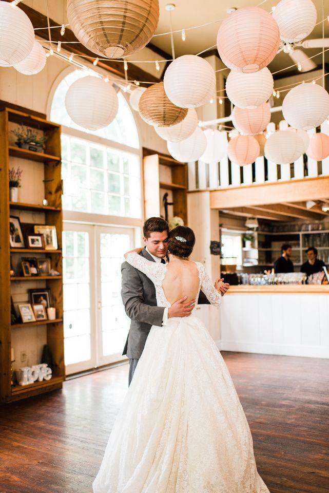 The Barn at Boone's Dam in 2020 | Wedding, Summer wedding ...
