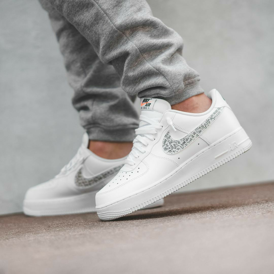 Pin By Affable Fox On The Shoe Game Chaussures In 2019 Nike Shoes Air Force Nike Air Force Nike
