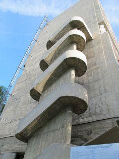 CaViCa Proyectos de Arquitectura: Le Corbusier