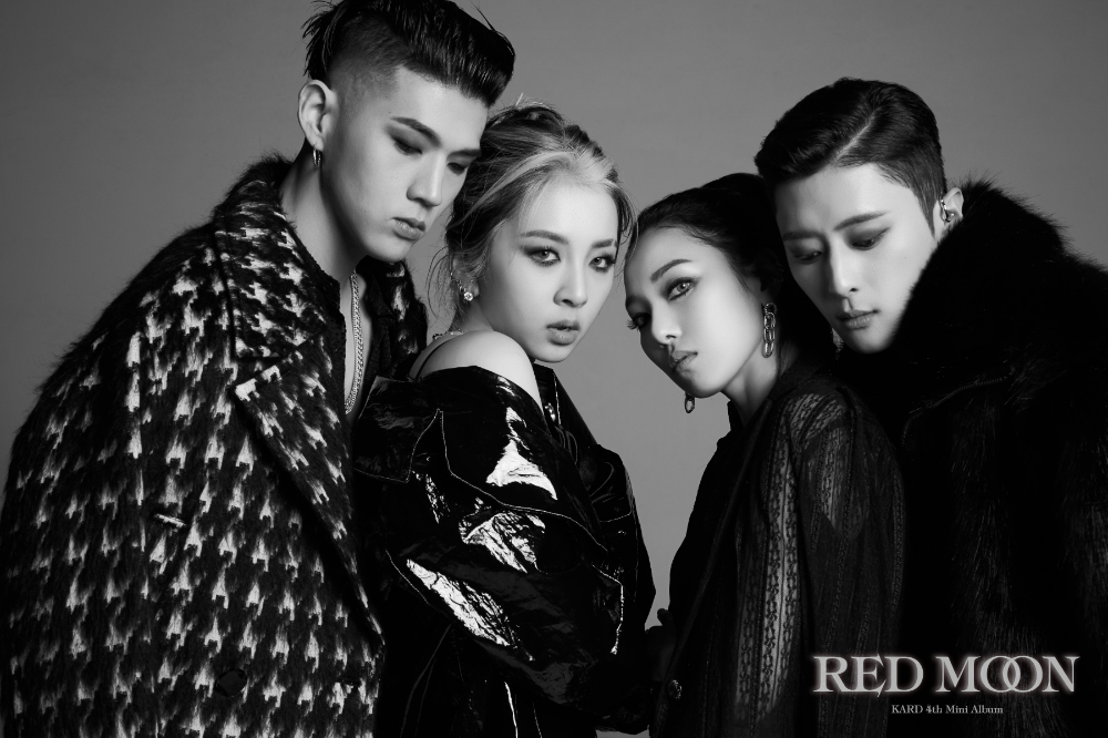 K A R D Members Profile Updated Celebrity Dads Kard Red Moon Spent a couple of hours with. k a r d members profile updated