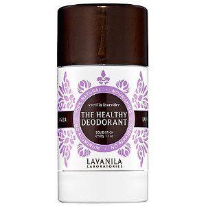 LAVANILA The Healthy Deodorant Vanilla Lavender 2.0 oz - http://www.specialdaysgift.com/lavanila-the-healthy-deodorant-vanilla-lavender-2-0-oz/