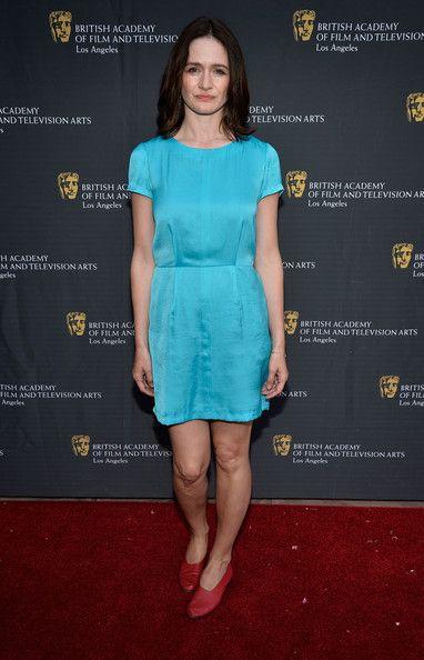 Emily Mortimer Day Dress Emily Mortimer Day Dresses Dresses