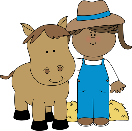 Farm girl essay