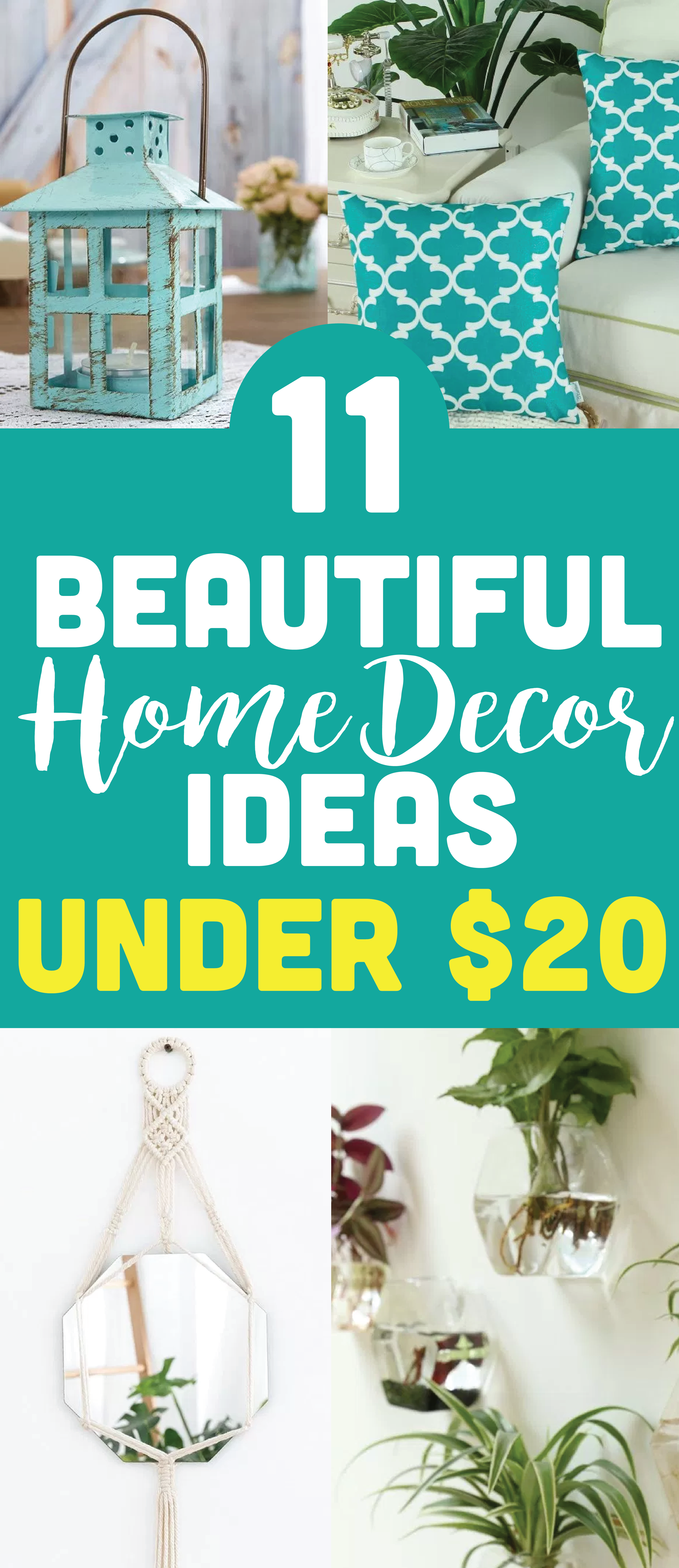 11 Amazon Home Decor Ideas For Under 20 Bucks Amazon Home Decor Home Decor Amazon Home