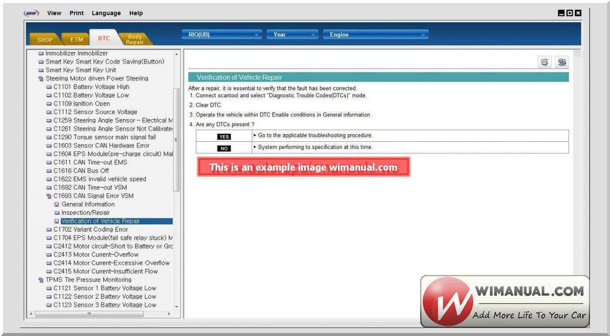 Kia gsw global service way 04 2013 official and setup manual size kia gsw global service way 04 2013 official and setup manual auto workshop repair manuals online fandeluxe Images