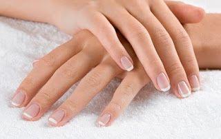 Cara Menghilangkan Henna Di Kuku Dalam Sehari Henna Dalam Sehari