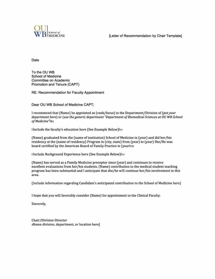 Read This Before You Write Letter Of Recommendation Template Letter Templates Free Letter Of Recommendation Reference Letter Template Letter of recommendation template word
