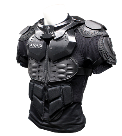 Araig As Real As It Gets Tactical Armor Armor Concept Tactical Wear