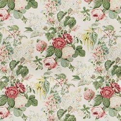 Pin On Beautiful Floral Chintz Fabrics