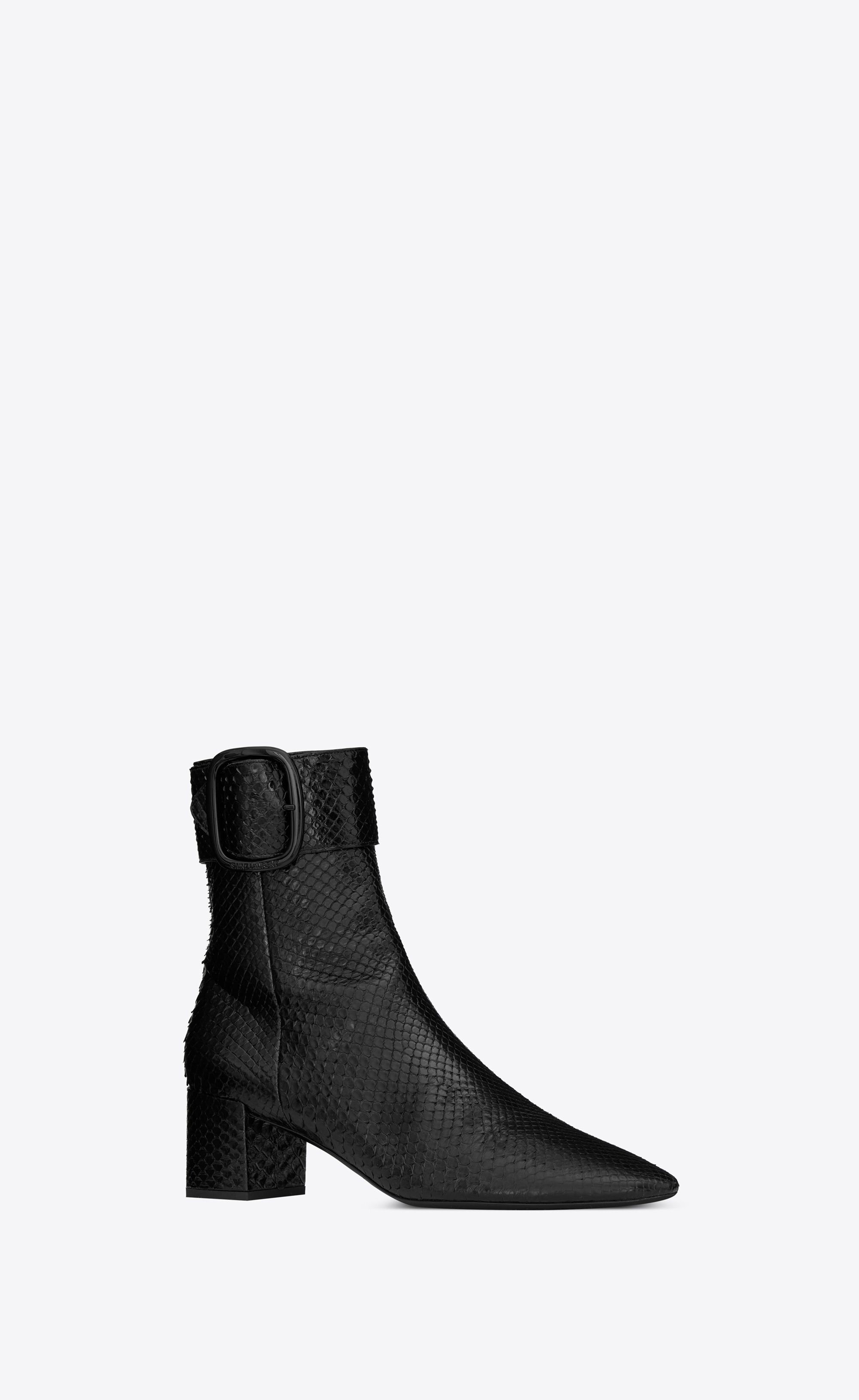 3327b6a4b7d Joplin ankle boots in python | Style and Funk | Boots, Shoes, Shoes ...