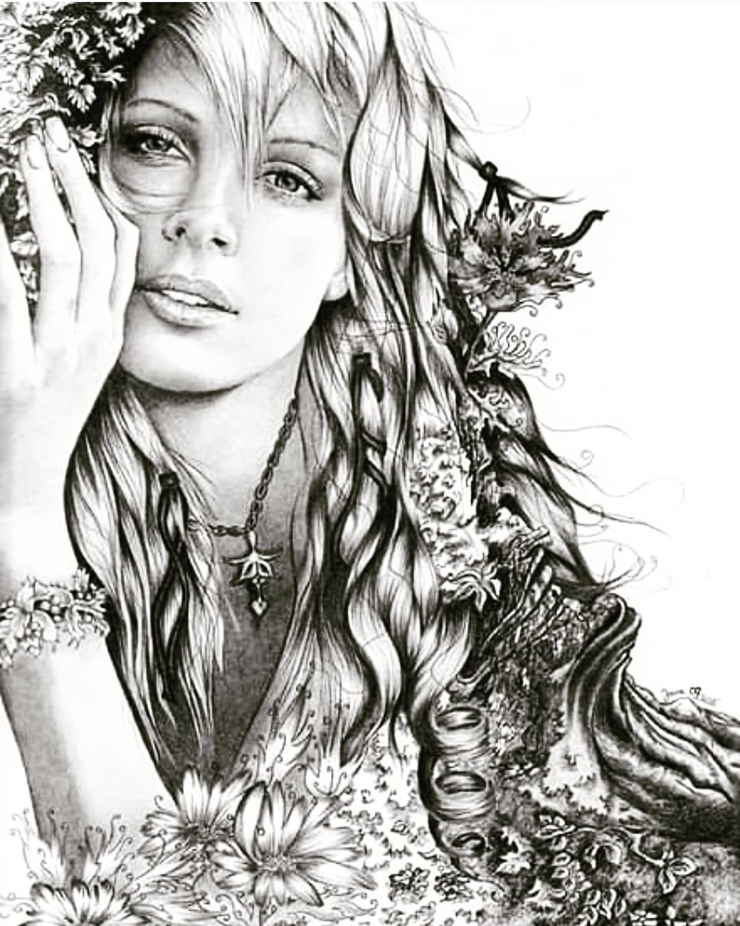 Beautiful... • • #drawing #drawings #drawingoftheday #drawingsketch #drawingchallenge #drawingart #drawing🎨 #drawingaday #pencildrawing #digitaldrawing #drawingsofinstagram #inkdrawing #portraitdrawing #instadrawing #charcoaldrawing #dailydrawing #streamofart🎨 #sketch #sketches #sketchbook #sketchoftheday #sketchaday #pencilsketch #digitalsketch #portrait #portraitphotography #portraits #portraitdrawing #girl #girls