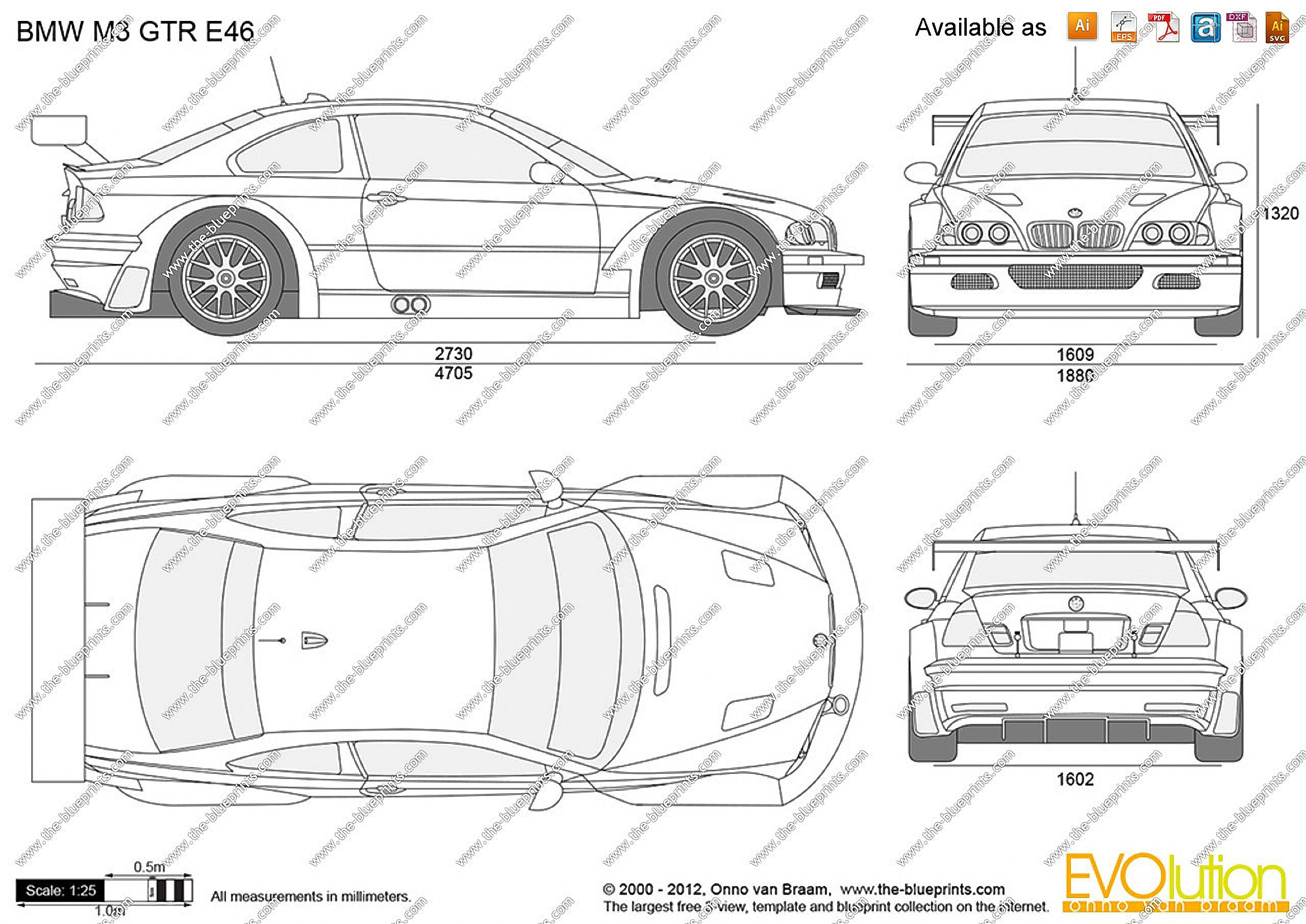 medium resolution of bmw m3 gtr