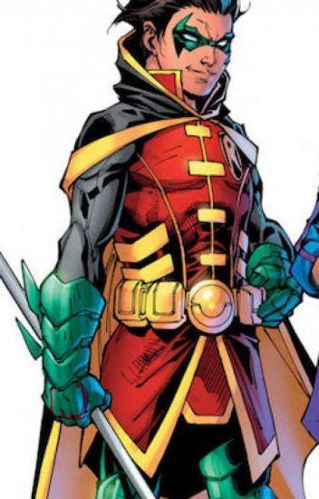 damian wayne x reader  damian wayne superhero comic