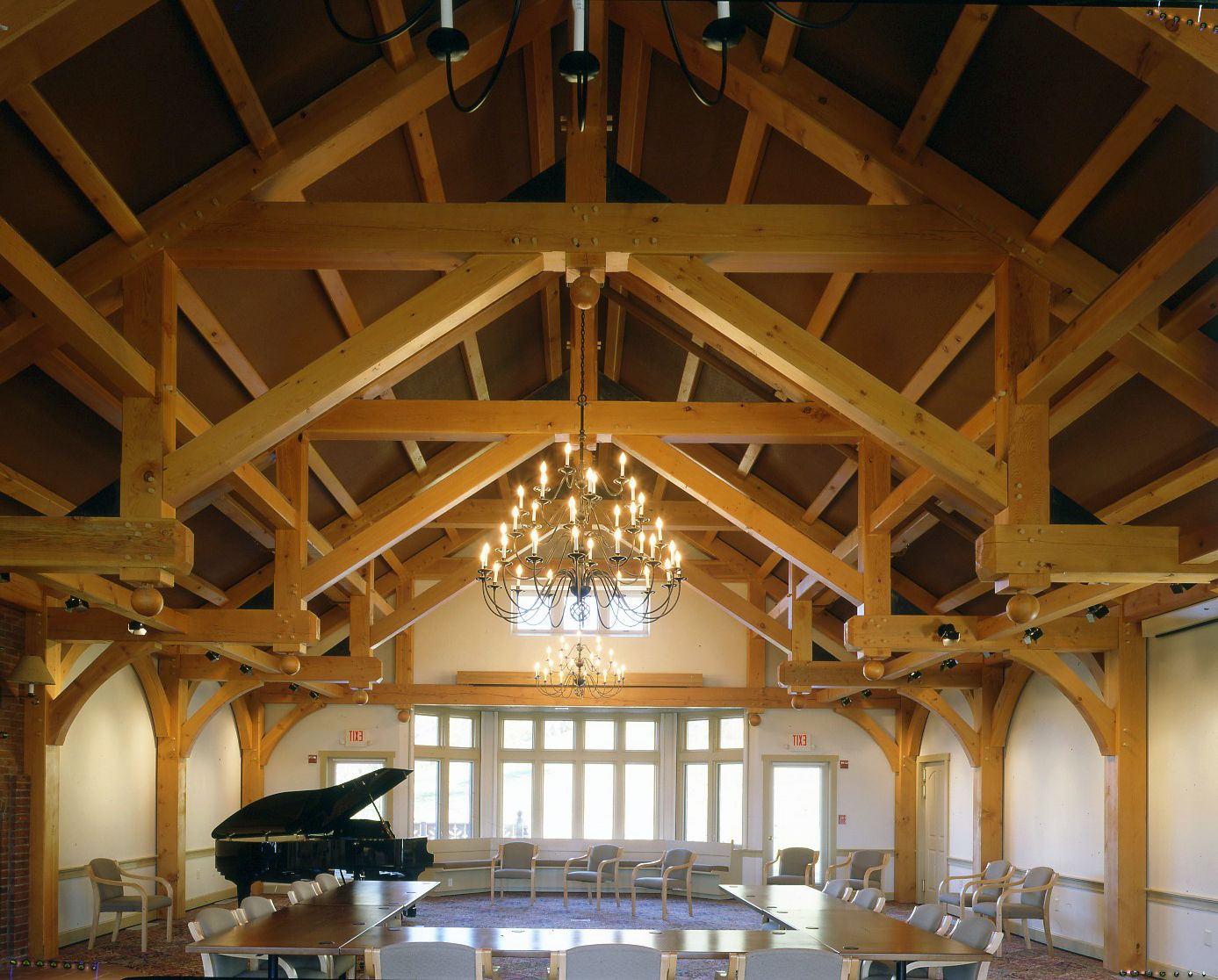 Pin By Gary Chavis On Timber Frame And Cabins Timber