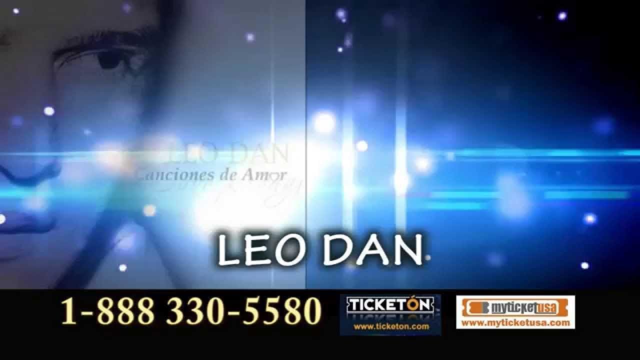 Leo Dan En Concierto trailer