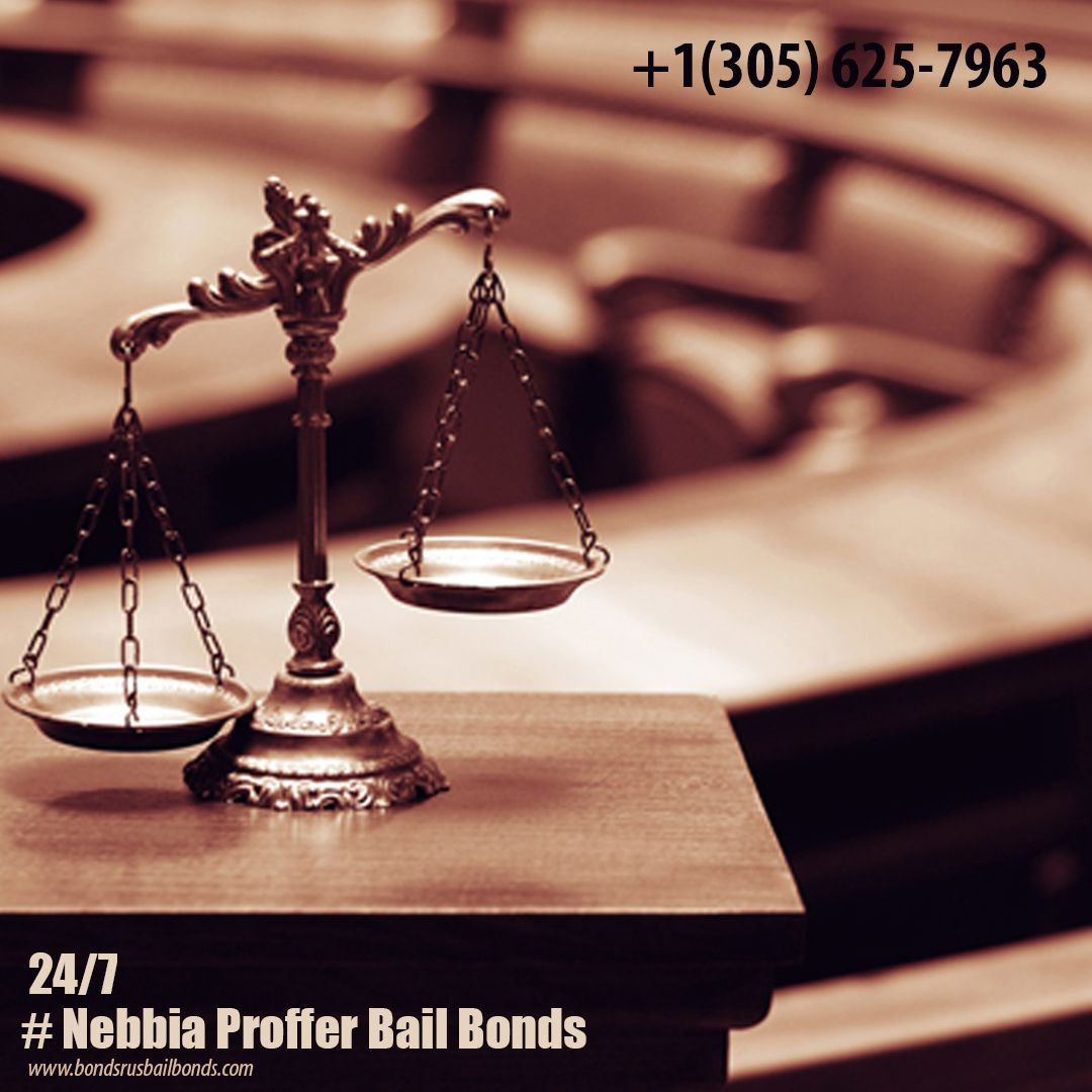 Neddia Proffer Bail Bonds Miami Bail College Campus Public University