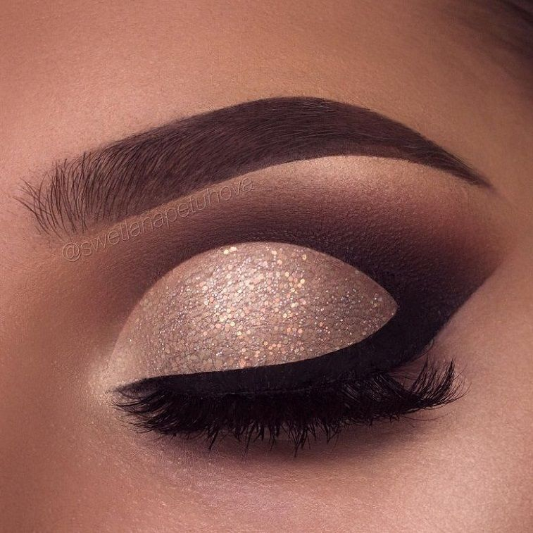 Gorgeous Eye Makeup For An Impressive Look Give Your Eyes Some Serious Pop