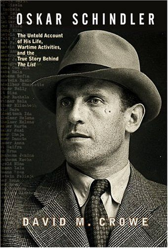 """Oskar Schindler.  There are stones placed on top of the grave, which are a sign of gratitude from Jewish visitors, according to Jewish tradition, although Schindler himself was not Jewish. On his grave, the Hebrew inscription reads: """"Righteous among the Nations"""", an honorific used by the State of Israel to describe non-Jews who risked their lives during the Holocaust to save Jews from extermination by the Nazis. The German inscription reads: """"The Unforgettable Lifesaver of 1200 Persecuted…"""