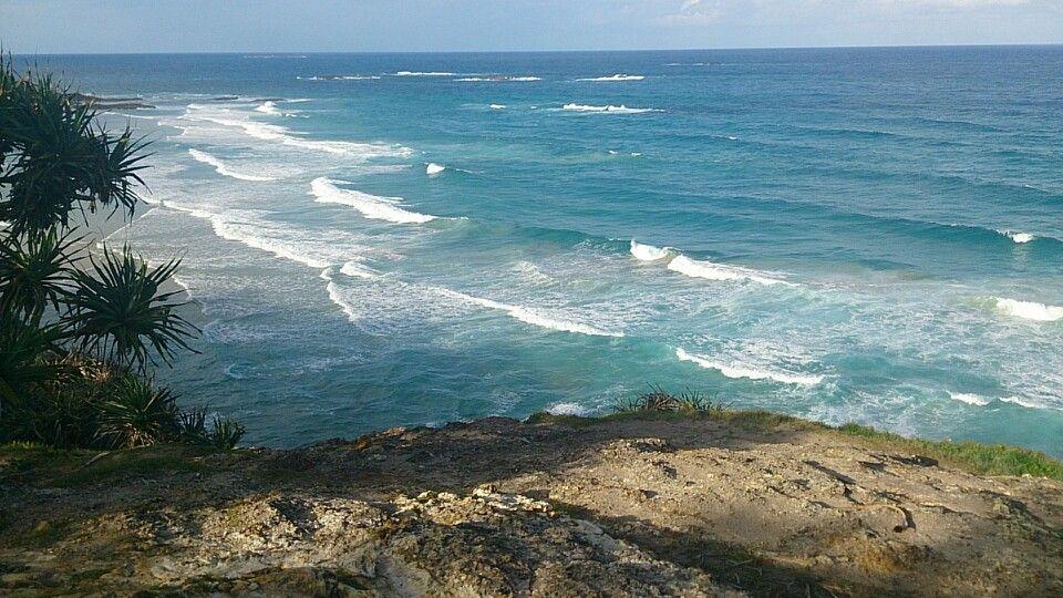 Stradbroke island Australia (With images) Beach view