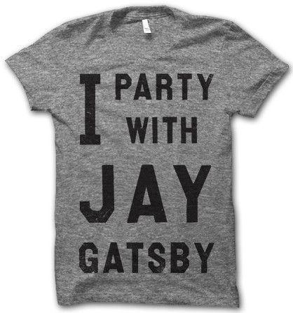 jay gatsby life