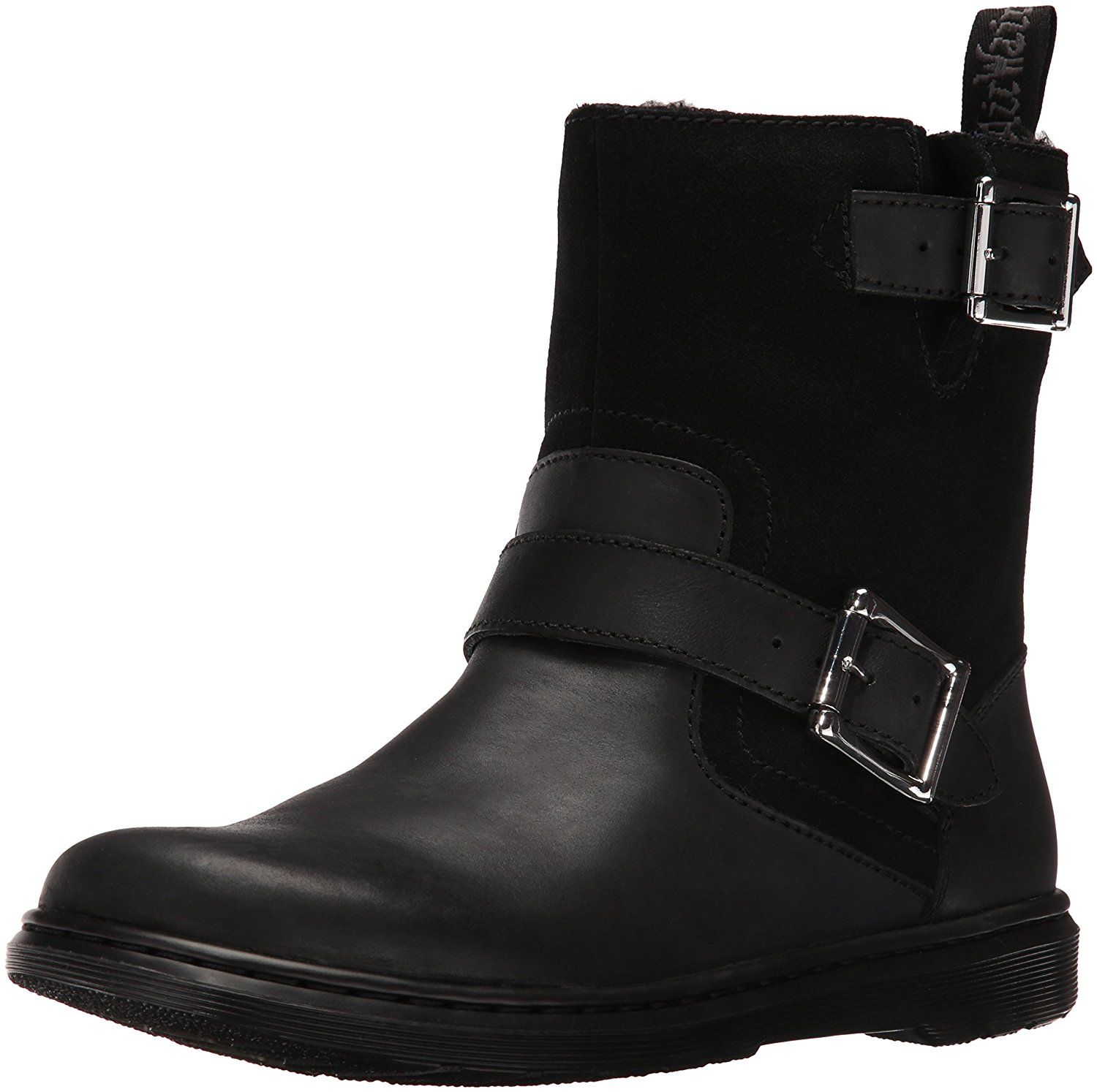 Dr. Martens Women's Gayle Fl Winter Boot >>> This is an Amazon Affiliate link. Learn more by visiting the image link.