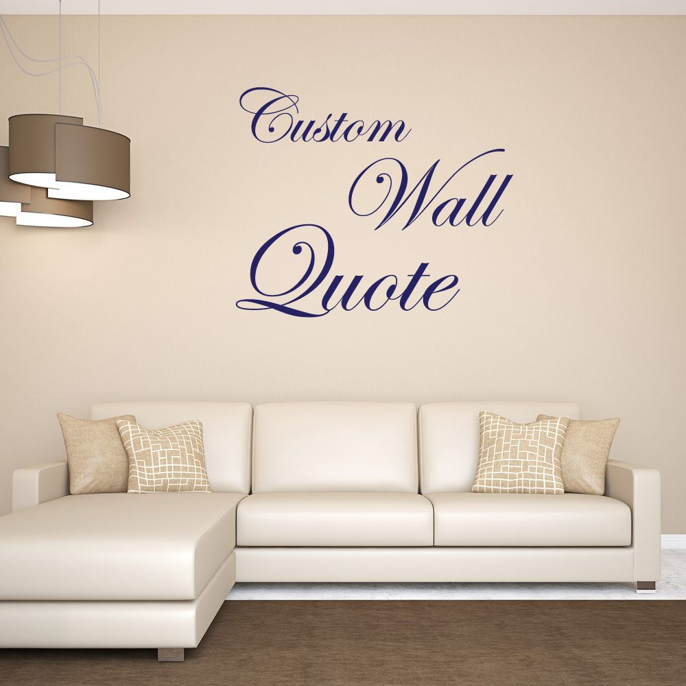 You Are Here Home Shop Our Custom Made Stickers Wall Sticker Quote