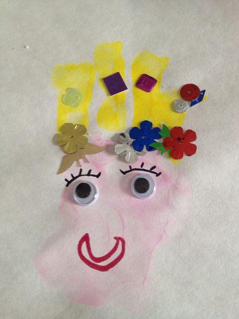queen esther   VBS information   Pinterest   Manualidades para niños ...