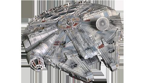 Google Image Result For Https Toppng Com Uploads Preview Millennium Falcon Star Wars Transparent Images Star Wars X Millennium Falcon The Expanse Millennium
