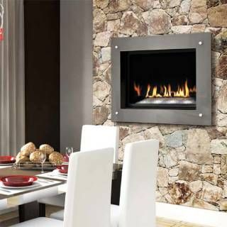 napoleon gd36mn manhattan direct vent gas fireplace direct vent