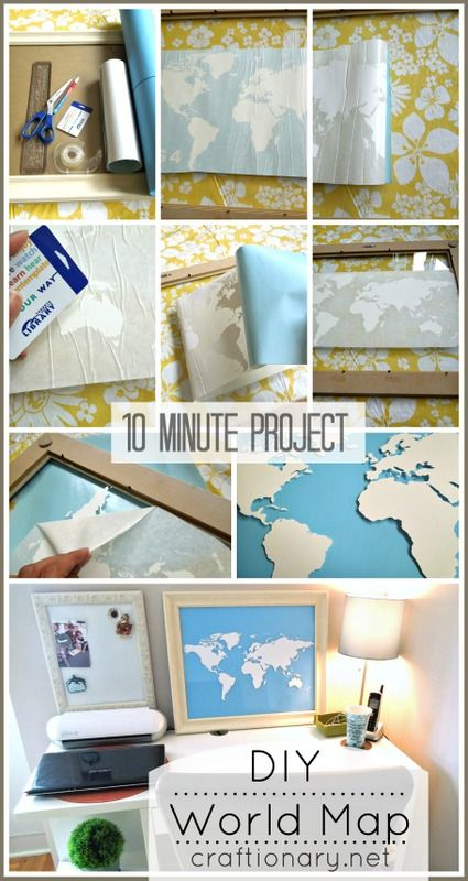 How to make world map in 10 minutes world map tutorial tutorials how to make world map in 10 minutes gumiabroncs Images