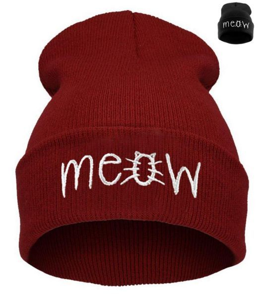 New Unisex Women Men Fashion Stretch Beanie Knit Hip Hop Style Double  Cuffed Hat. Wrong Way Store - Chapéis ec83dd5fc30