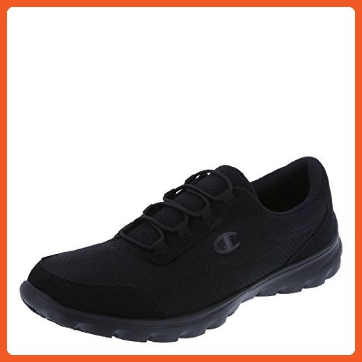 cfaf29b5a Champion Women s Black Women s Bungee Ramp Oxford 10 Wide - Athletic shoes  for women ( Amazon Partner-Link)