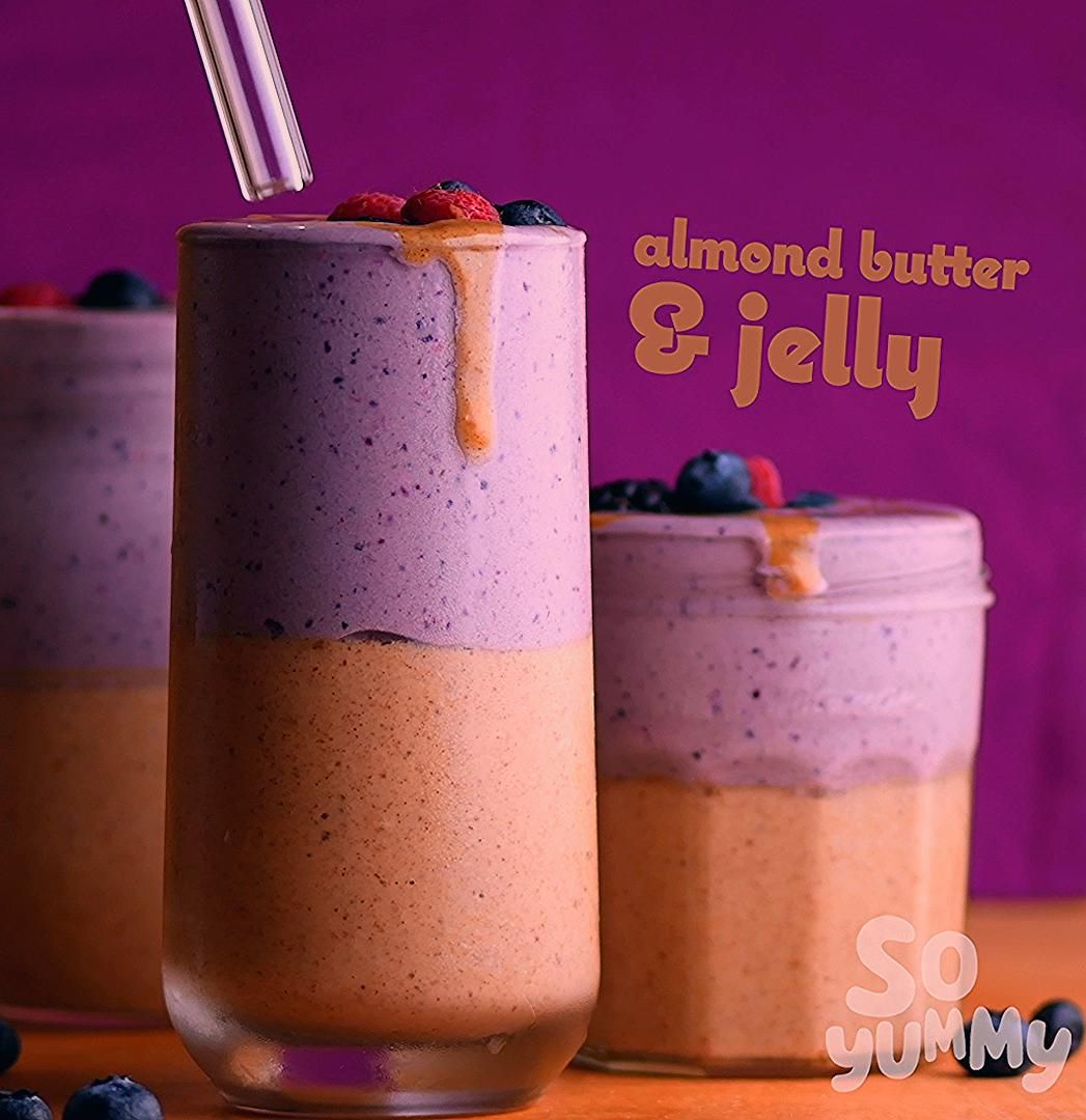 Photo of So Yummy Partnership with Almond Breeze