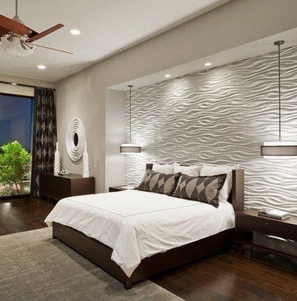 50 Bedroom Diy Decorating Ideas To Help Inspire You Master Bedroom Lighting Modern Bedroom Design Bedroom Design Bedroom lighting ideas and light