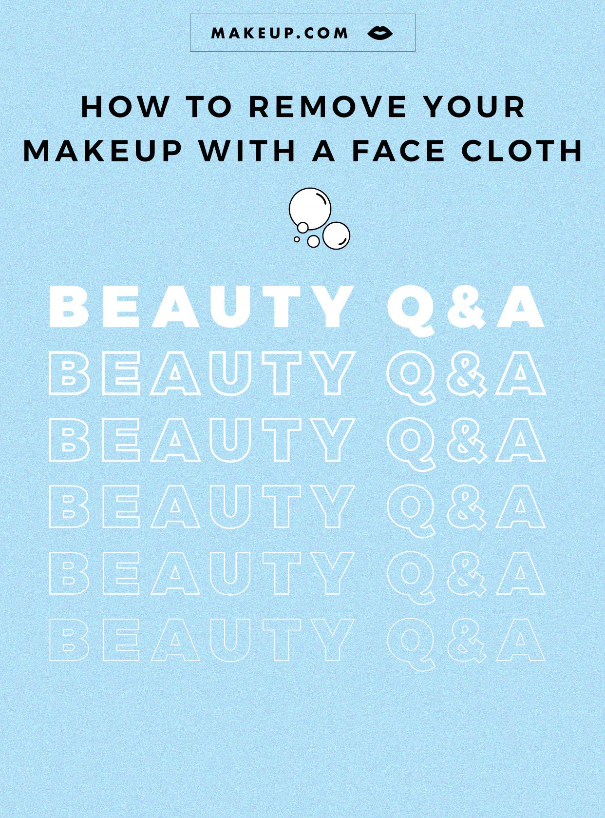 Beauty Q&A What Are the Benefits of Using a Makeup