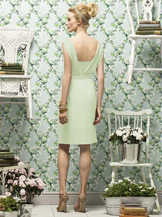 Lela Rose Style LR178 http://www.dessy.com/dresses/lelarose/LR178/?color=clover&colorid=523#.Us8aBHnxV-0