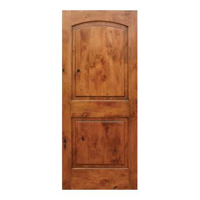 Merveilleux Interior Door Two Panel Fire Door Knotty Alder Interior Door Utah Doors