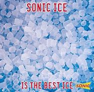 We Love How Easy Sonic Style Ice Is For Patients To Chew The Small Size Is Great For Reducing Risks And The Soft Texture Sonic Ice Ice Chips Nugget Ice Maker