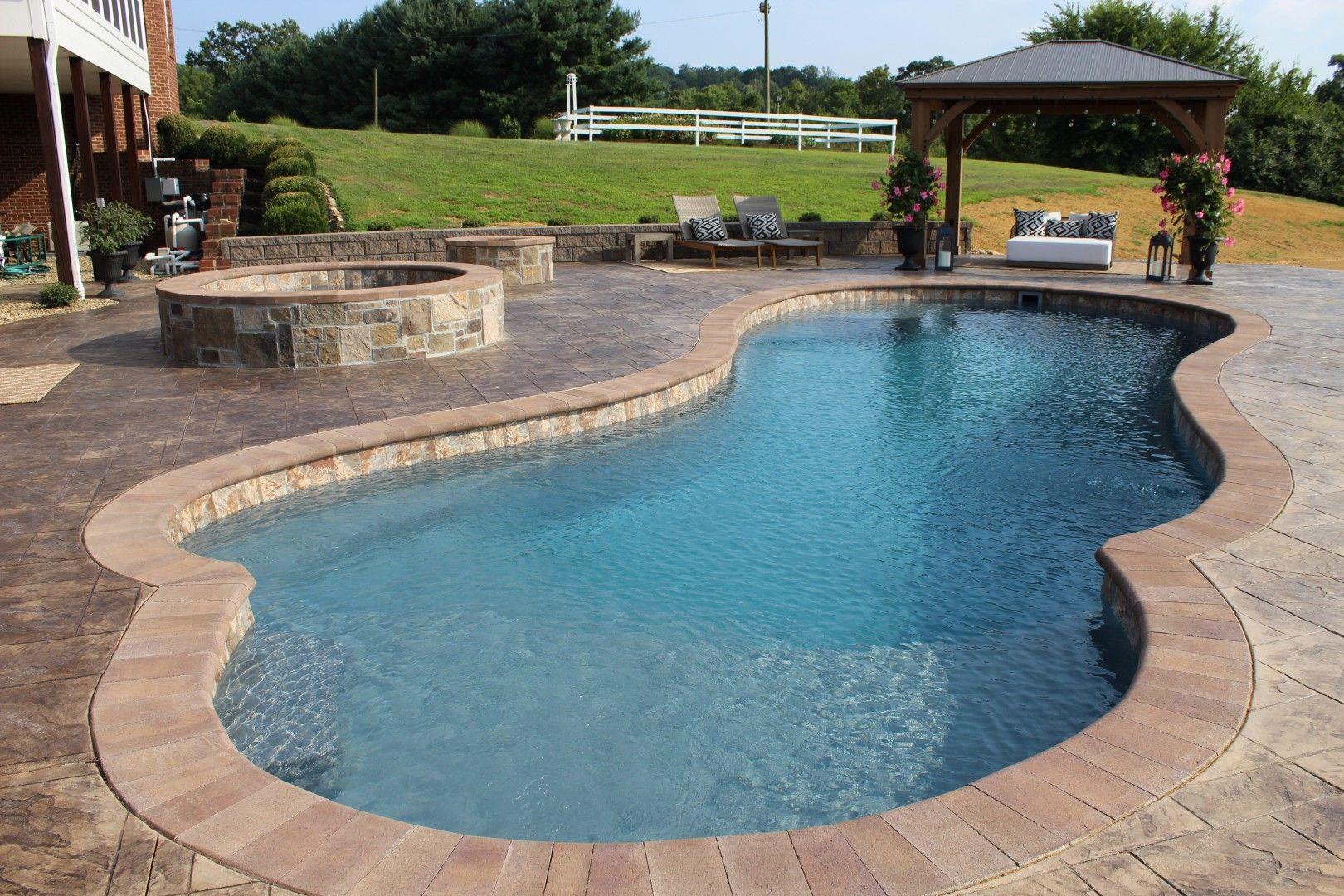 Leisure Pools offers the world's best composite fiberglass ...