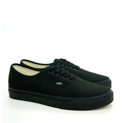 06f57f2b3c4 Tenis Vans Authentic VN0EE3 Preto