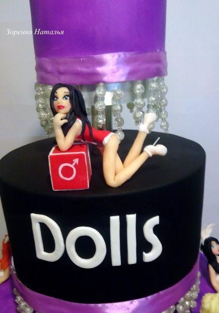 Мужской клуб кукла клуб правда отзывы москва