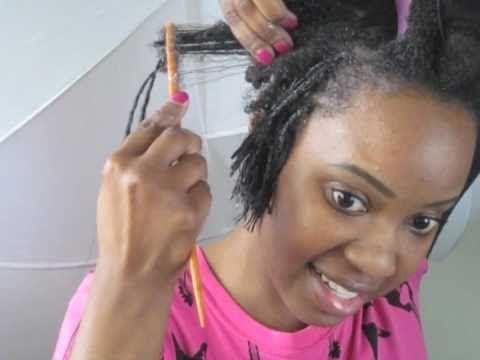 Pin By Kierria Matthews On Hairstyles I Like Natural Hair Styles Micro Braids Natural Hair Braids