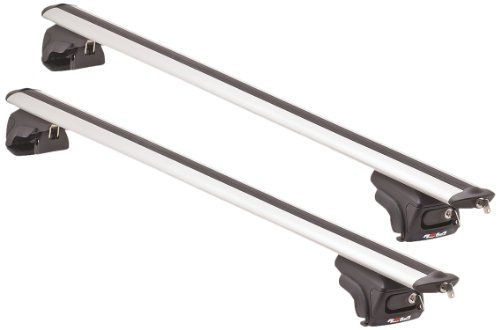 Universal Channel Roof Long Side Rails