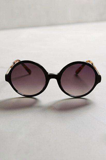 ett:twa Mimir Sunglasses