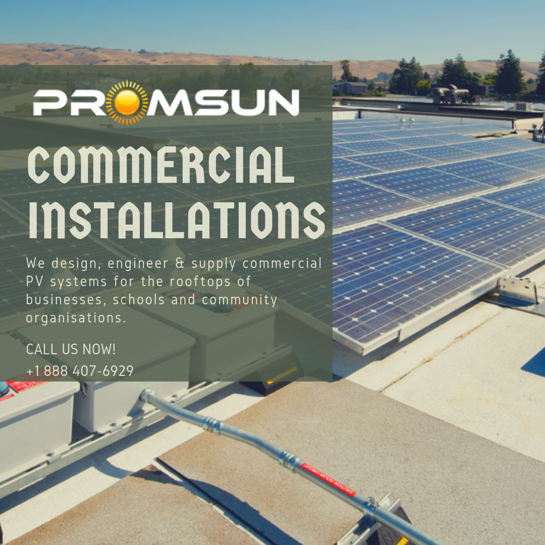 Our Commercial Solar Division Covers Small Energy Solutions Using Equipment From The World S Leadin Solar Installation Residential Solar Panels Solar Companies