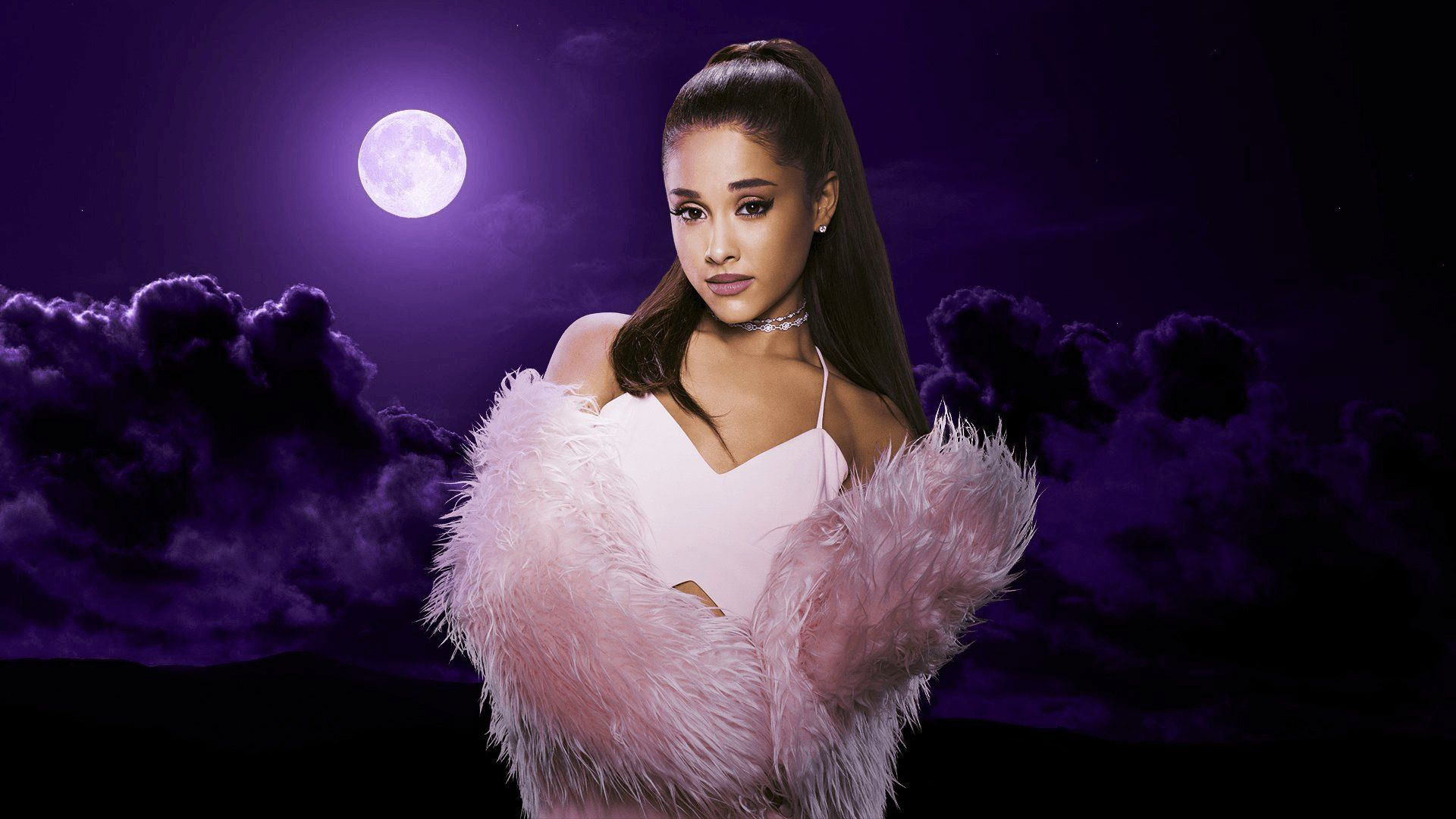 ariana grande wallpapers for android ~ desktop wallpaper box