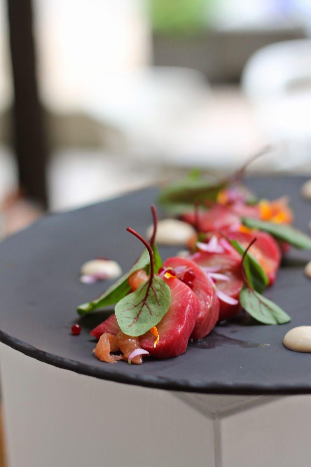 Photos From Quarter Life Crisis Cuisine Trace Hamachi Crudo