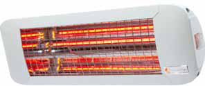 Heizstrahler 1000 W Merkmale: Leistung: 1000 W Gewicht: 2,1 Kg Schutzart: IP 24 Kabellänge: 1,8 m Reichweite: bis zu 6 m² Farbe: weiß, titan, anthrazit Stromanschluß: 230V / 50 Hz Bedinung: mit Kippschalte, mit Zugschalter, ohne Schalter Einsatzmöglichkeiten: In - Outdoor Bereich Balkon / Terasse Dusche / Bad Märkte / Weihnachtsmarkt Cafe /... #infrarot #infrarotstrahler #wärmestrahler